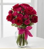 21 adet kırmızı gül tanzimi  Aydın incir çiçek cicekciler , cicek siparisi