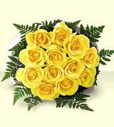 Aydın incir çiçek cicekciler , cicek siparisi  12 adet sarigül kalite buket