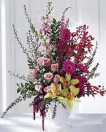 Aydın incir çiçek incir çiçek İnternetten çiçek siparişi  orkide sebboy gülden aranjman