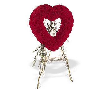 Aydın incir çiçek internetten çiçek satışı  karanfillerden kalp pano
