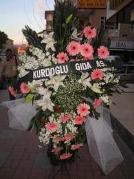 kazablanka,gerbera,sebboy ferforje  Aydın incir çiçek çiçekçi mağazası