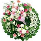 son yolculuk  tabut üstü model   Aydın incir çiçek uluslararası çiçek gönderme