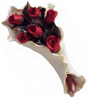 6 adet sadece gül buket   Aydın incir çiçek çiçek gönderme sitemiz güvenlidir