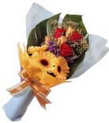 güller ve gerbera çiçekleri   Aydın incir çiçek çiçek gönderme sitemiz güvenlidir