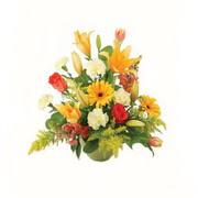 karisik renkli çiçekler tanzim   Aydın incir çiçek çiçek gönderme sitemiz güvenlidir