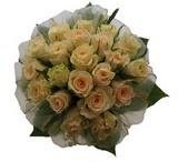 12 adet sari güllerden buket   Aydın incir çiçek uluslararası çiçek gönderme