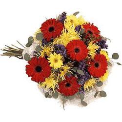 karisik mevsim demeti  Aydın incir çiçek cicekciler , cicek siparisi