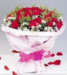 Aydın incir çiçek internetten çiçek satışı  12 ADET KIRMIZI GÜL BUKETI