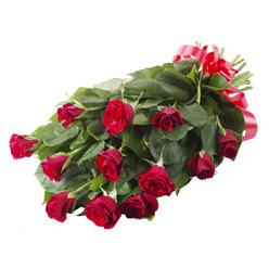 11 adet kirmizi gül buketi  Aydın incir çiçek yurtiçi ve yurtdışı çiçek siparişi