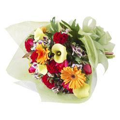 karisik mevsim buketi   Aydın incir çiçek online çiçekçi , çiçek siparişi