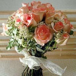 12 adet sonya gül buketi    Aydın incir çiçek çiçek gönderme