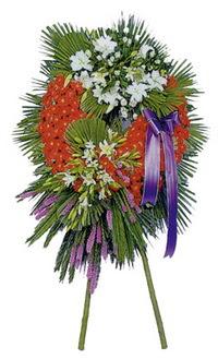 Aydın incir çiçek cicek , cicekci  cenaze çelengi