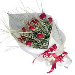 Aydın incir çiçek yurtiçi ve yurtdışı çiçek siparişi  11 adet kirmizi gül buket- Her gönderim için ideal