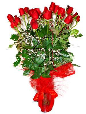 Aydın incir çiçek online çiçek gönderme sipariş  Çiçek gönder 11 adet kirmizi gül