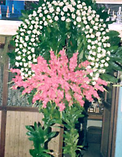 Cenaze çelenk , cenaze çiçekleri , çelengi  Aydın incir çiçek internetten çiçek satışı