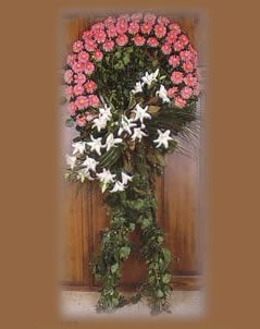 Aydın incir çiçek çiçek yolla  Cenaze çelenk , cenaze çiçekleri , çelengi