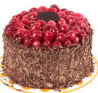 çikolatali franbuazli yas pasta 4 ila 6  Aydın incir çiçek çiçek gönderme
