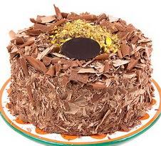 çikolatali 4 ile 6 kisilik yas pasta  Aydın incir çiçek çiçek servisi , çiçekçi adresleri