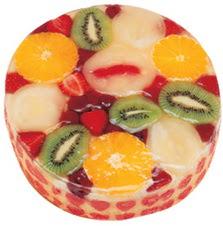 Meyvali 4 ile 6 kisilik yas pasta leziz  Aydın incir çiçek hediye çiçek yolla