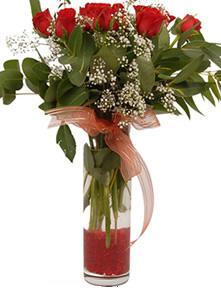 9 gül sevdiklerinize  Aydın incir çiçek çiçek satışı