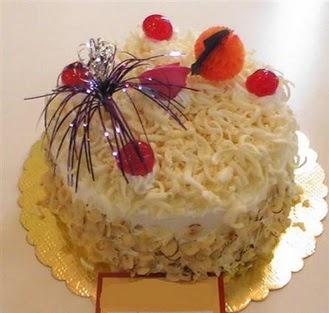pasta siparisi 4 ile 6 kisilik yaspasta mis lezzette  Aydın incir çiçek çiçekçi telefonları