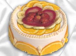leziz pastane 4 ile 6 kisilik yas pasta meyvali yaspasta  Aydın incir çiçek kaliteli taze ve ucuz çiçekler