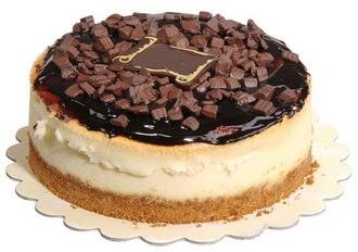 pasta yolla 4 ile 6 kisilik çikolatali yas pasta  Aydın incir çiçek online çiçek gönderme sipariş