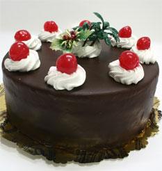 4 ile 6 kisilik yas pasta çikolatali taze pastaci  Aydın incir çiçek anneler günü çiçek yolla