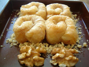 tatli siparisi Essiz lezzette 1 kilo bülbül yuvasi  Aydın incir çiçek cicekciler , cicek siparisi
