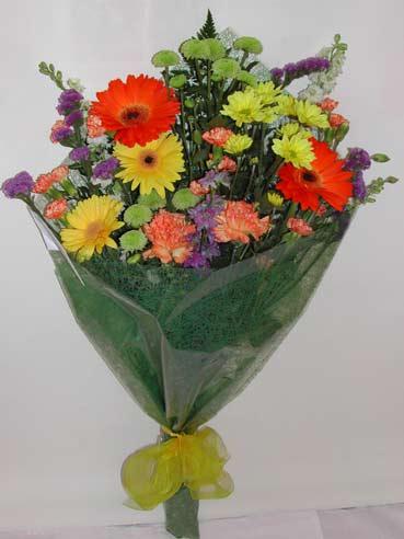 karisik kir çiçek buketi çiçek gönderimi  Aydın incir çiçek cicekciler , cicek siparisi