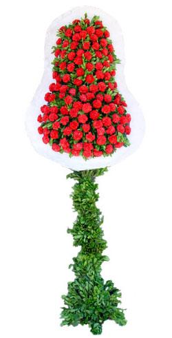 Dügün nikah açilis çiçekleri sepet modeli  Aydın incir çiçek incir çiçek İnternetten çiçek siparişi
