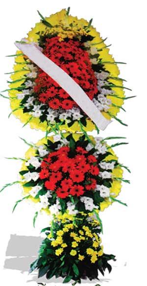 Dügün nikah açilis çiçekleri sepet modeli  Aydın incir çiçek çiçek yolla
