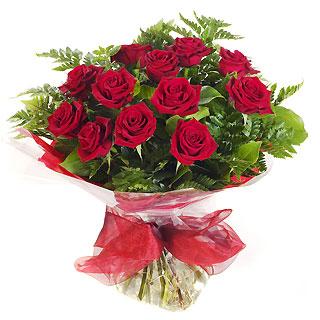 Ucuz Çiçek siparisi 11 kirmizi gül buketi  Aydın incir çiçek çiçek online çiçek siparişi