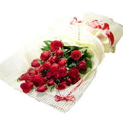 Çiçek gönderme 13 adet kirmizi gül buketi  Aydın incir çiçek çiçek satışı