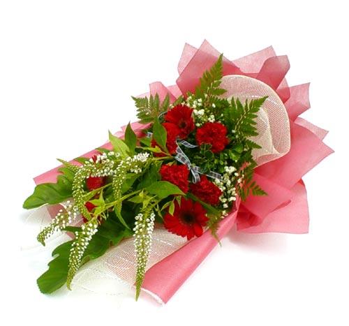 Karisik çiçek buketi mevsim buket  Aydın incir çiçek çiçek siparişi sitesi