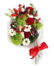 Kız arkadaşıma hediye mevsim demeti  Aydın incir çiçek online çiçek gönderme sipariş