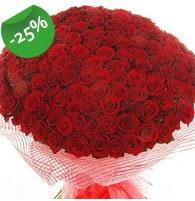 151 adet sevdiğime özel kırmızı gül buketi  Aydın incir çiçek çiçek siparişi sitesi
