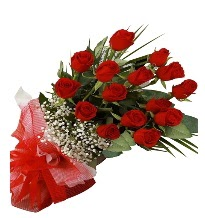 15 kırmızı gül buketi sevgiliye özel  Aydın incir çiçek çiçek gönderme sitemiz güvenlidir