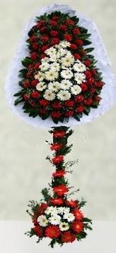 Aydın incir çiçek internetten çiçek satışı  çift katlı düğün açılış çiçeği