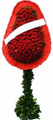 Tek katlı görsel düğün nikah açılış çiçeği  Aydın incir çiçek çiçekçi mağazası