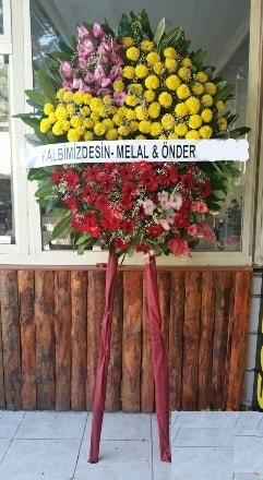 Aydın incir çiçek anneler günü çiçek yolla  Cenaze çiçek modeli