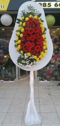 Tek katlı düğün nikah açılış çiçeği  Aydın incir çiçek çiçek siparişi vermek