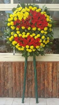 Cenaze çelengi çiçek modeli  Aydın incir çiçek çiçek mağazası , çiçekçi adresleri