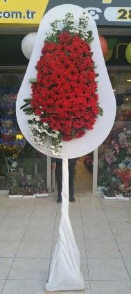 Tek katlı düğün nikah açılış çiçeği  Aydın incir çiçek cicek , cicekci