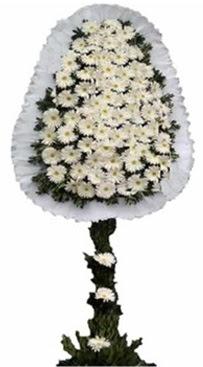 Tek katlı düğün nikah açılış çiçek modeli  Aydın incir çiçek çiçek siparişi sitesi