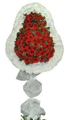 Tek katlı düğün nikah açılış çiçek modeli  Aydın incir çiçek cicekciler , cicek siparisi