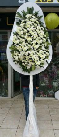 Tek katlı düğün nikah açılış çiçekleri  Aydın incir çiçek çiçek gönderme