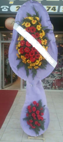 Çift katlı nikah düğüne çiçek modeli  Aydın incir çiçek internetten çiçek siparişi
