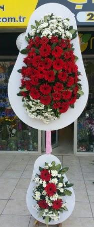 Çift katlı düğün nikah işyeri açılış çiçeği  Aydın incir çiçek incir çiçek İnternetten çiçek siparişi