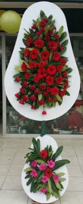 Çift katlı düğün nikah açılış çiçek modeli  Aydın incir çiçek internetten çiçek siparişi